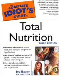Guide To Total Nutrition