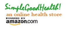 SimpleGoodHealth! Online Health Store